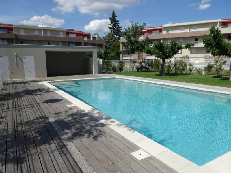 Alquiler  apartamento Montfavet 880€ CC - Fotografía 2
