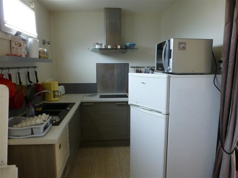 Rental apartment Saint-jean-d'angély 370€ +CH - Picture 2