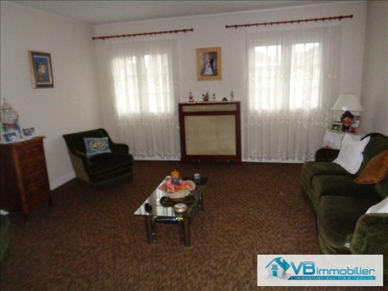 Vente maison / villa Savigny sur orge 457000€ - Photo 5