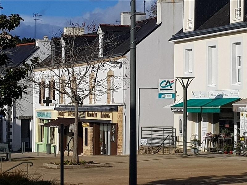 Sale shop Le bono 141750€ - Picture 1