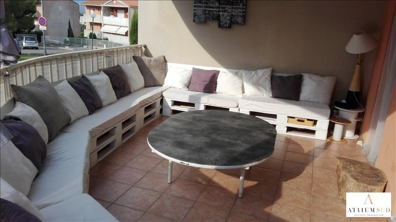 Vente appartement Frejus 200 000€ - Photo 1