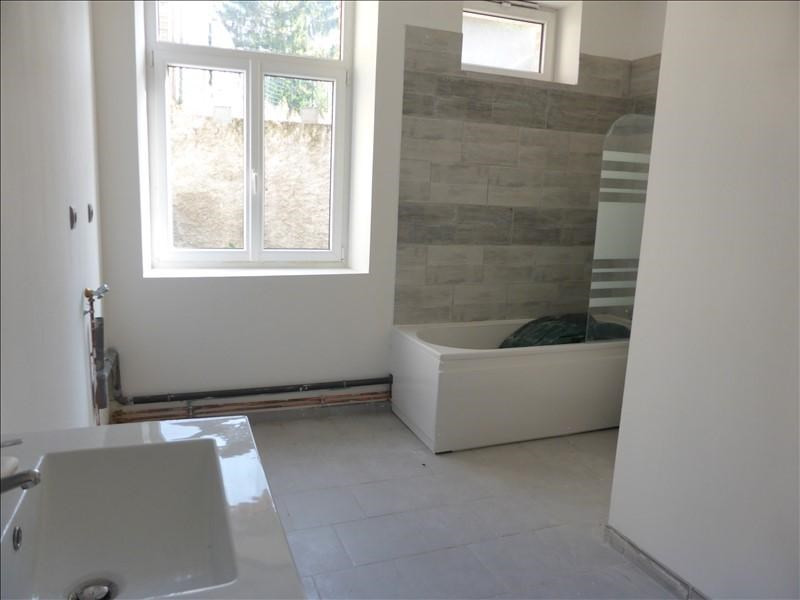 Vente maison / villa Bruay en artois 122000€ - Photo 3