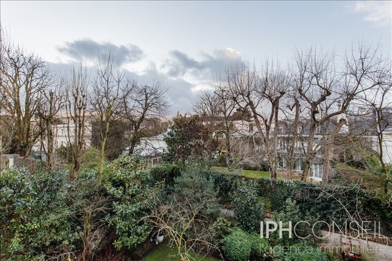 Vente de prestige appartement Neuilly sur seine 1 590 000€ - Photo 2