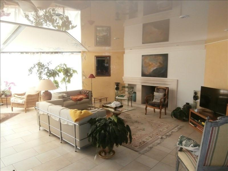 Sale house / villa Pierrevert 498000€ - Picture 5