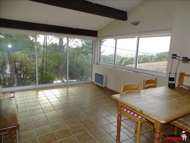 Vente maison / villa Septemes les vallons 396000€ - Photo 2