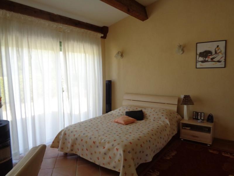 Sale house / villa Salernes 546000€ - Picture 13