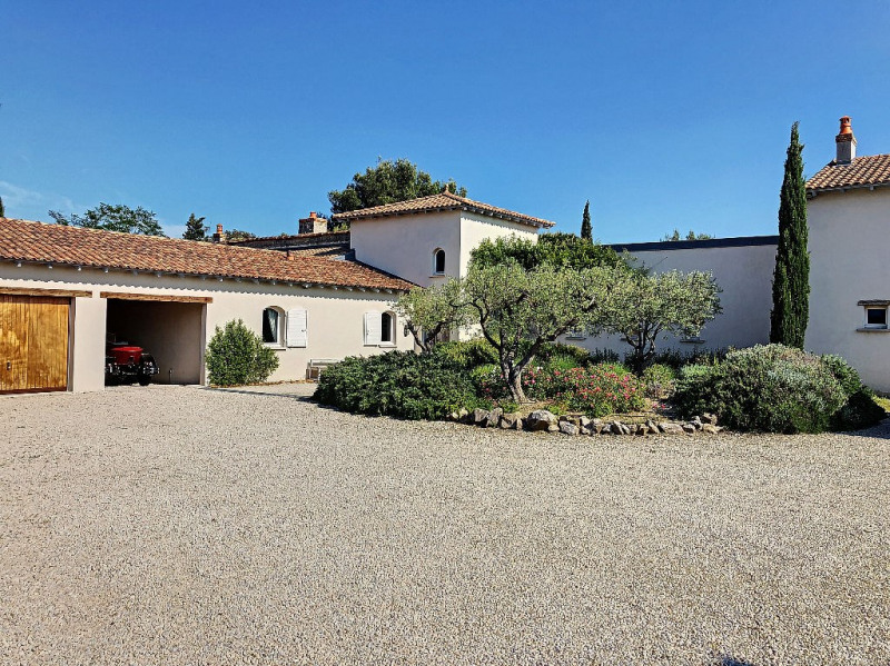 Revenda residencial de prestígio casa Villeneuve les avignon 955000€ - Fotografia 2