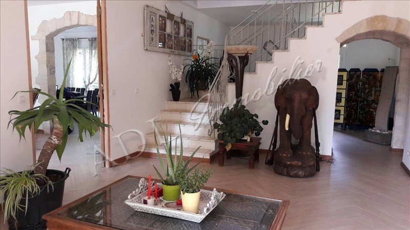 Vente de prestige maison / villa Asnieres sur oise 1300000€ - Photo 4