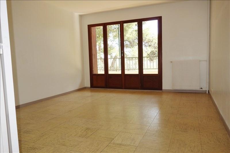 Rental apartment Hyeres 550€ CC - Picture 4