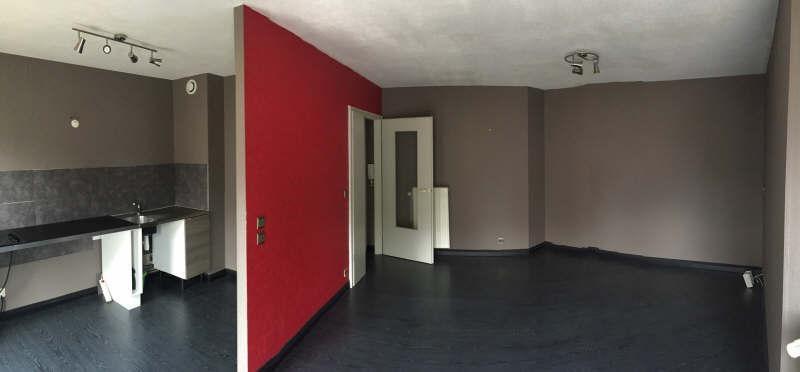 Sale apartment Haguenau 81000€ - Picture 3