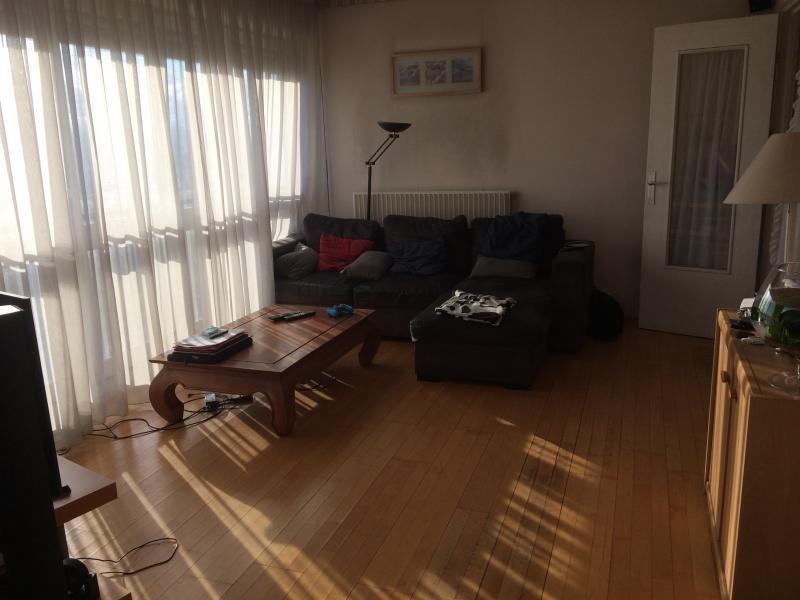 Sale apartment Gennevilliers 282000€ - Picture 4
