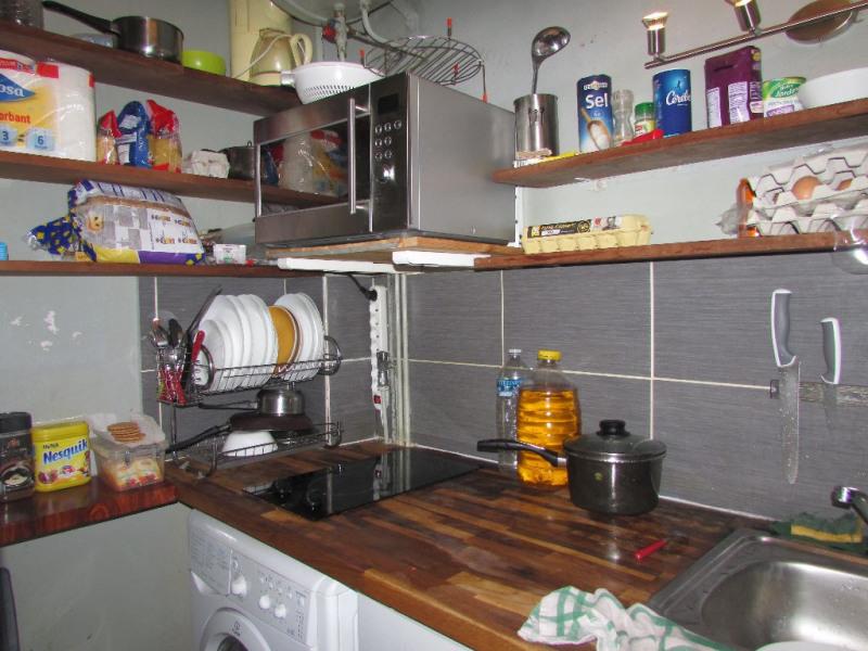 Venta  apartamento Rouen 70000€ - Fotografía 3