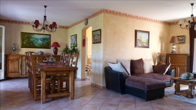Vente maison / villa Aubignan 354 000€ - Photo 2