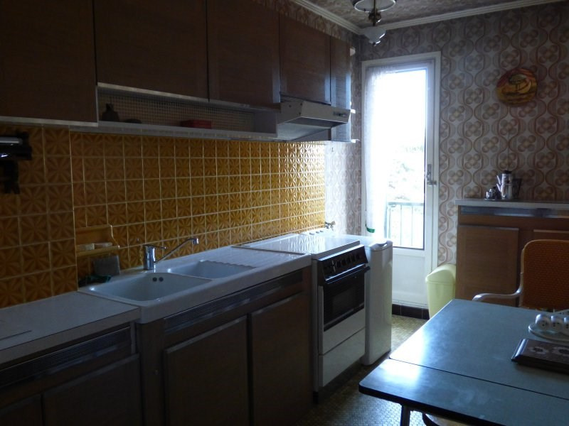 Vente appartement Colombes 240 000€ - Photo 8