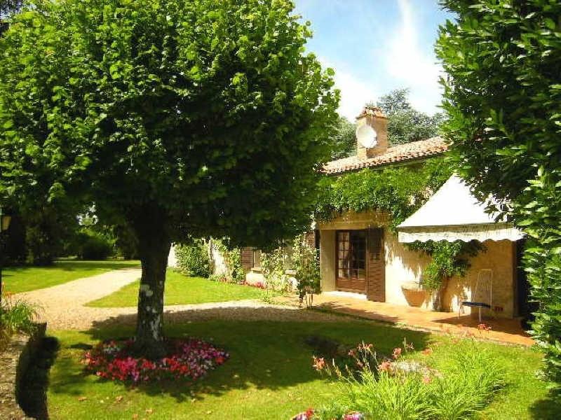 Vente maison / villa Lusignan 279575€ - Photo 5