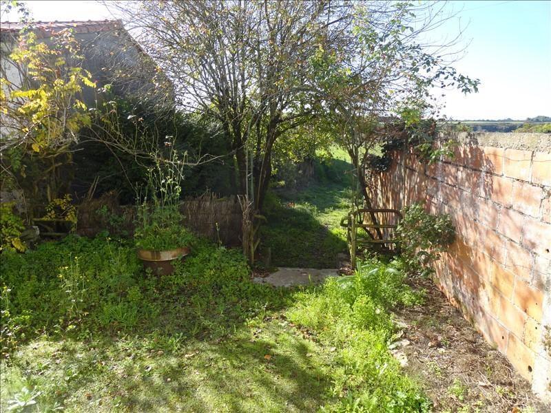 Sale house / villa St crespin sur moine 49500€ - Picture 4