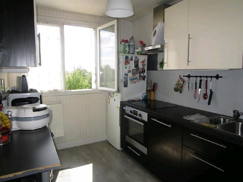 Vente appartement Taverny 169600€ - Photo 2