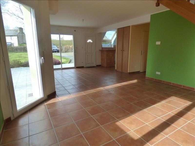 Sale house / villa Pluzunet 151900€ - Picture 3