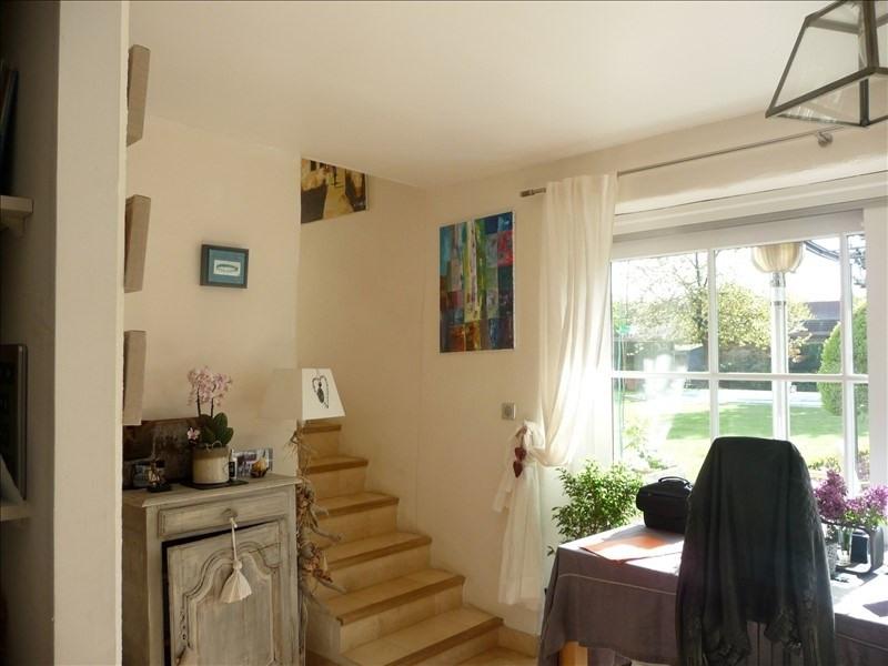 Deluxe sale house / villa St nom la breteche 1250000€ - Picture 10