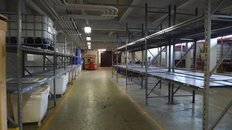 Location Local d'activités / Entrepôt Bezons 0