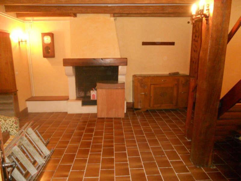 Sale house / villa Blaye 107000€ - Picture 7