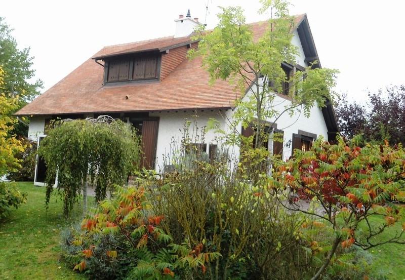 Verkoop van prestige  huis Tourgeville 747300€ - Foto 1