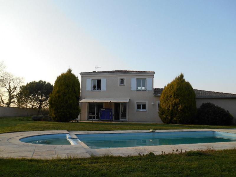 Vente maison / villa La brede 518000€ - Photo 6