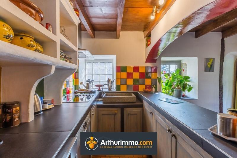 Sale house / villa Belley 470000€ - Picture 5