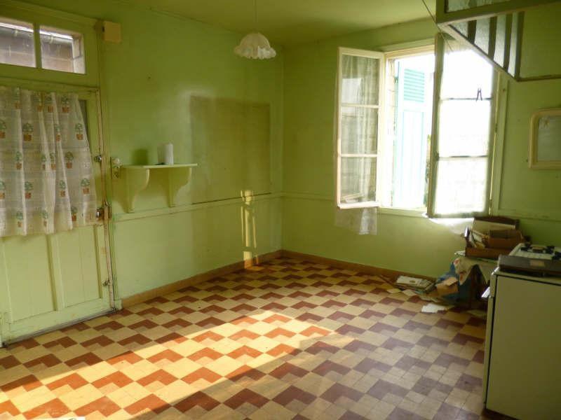 Vente maison / villa Frenouville 168000€ - Photo 4