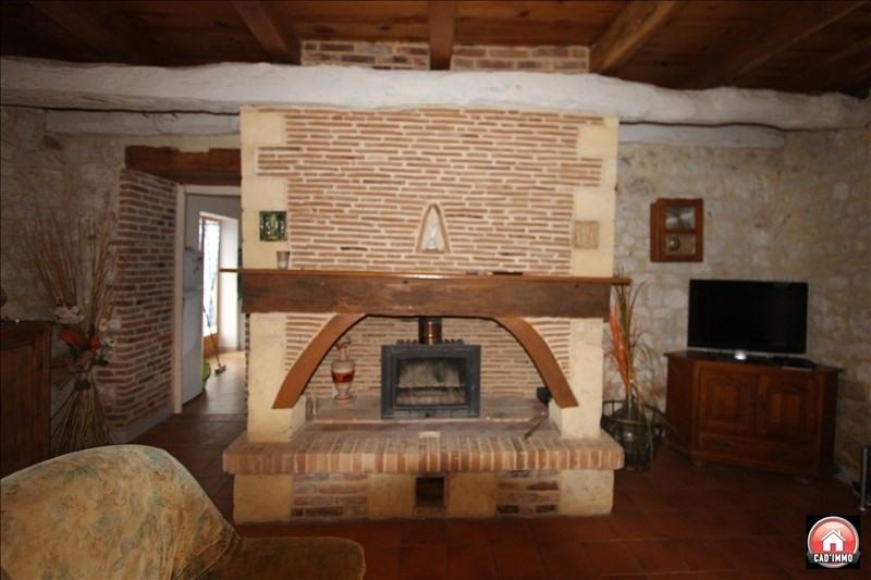 Vente maison / villa Faux 234000€ - Photo 6