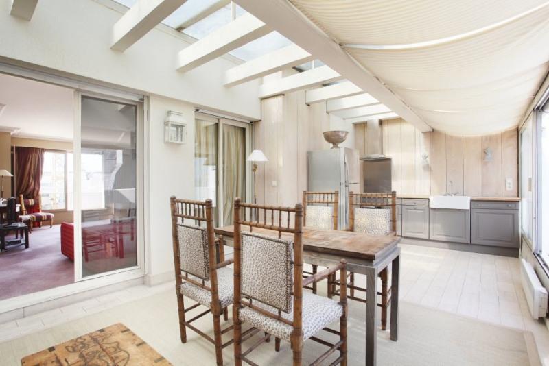 Престижная продажа квартирa Paris 16ème 950000€ - Фото 7