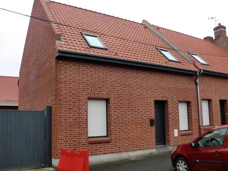Location maison / villa Bersee 800€ CC - Photo 9