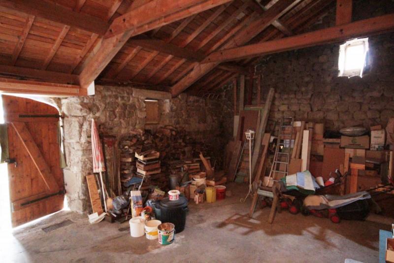 Vente maison / villa Mazet st voy 273600€ - Photo 13