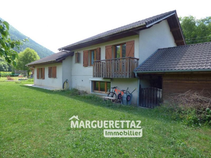 Sale house / villa La tour 348000€ - Picture 3