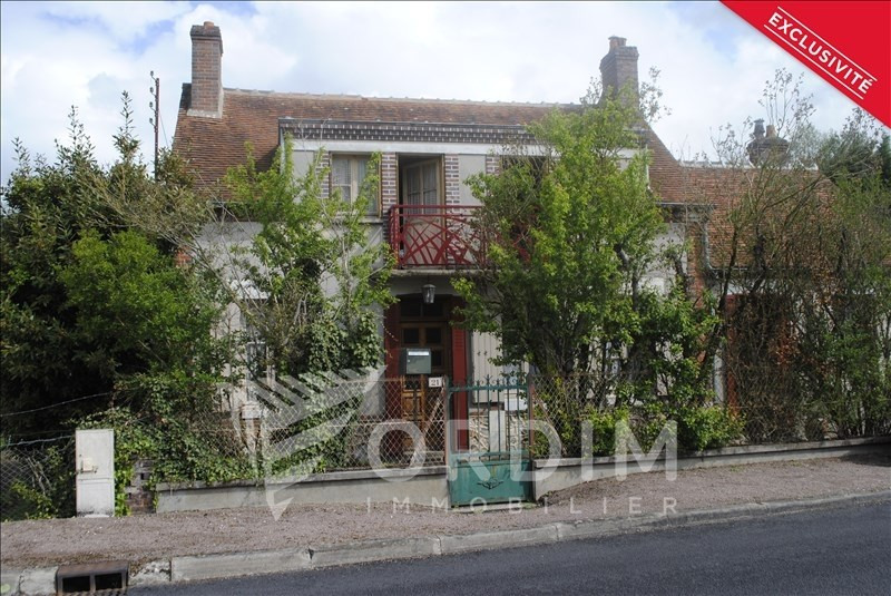 Vente maison / villa Bleneau 72 000€ - Photo 1