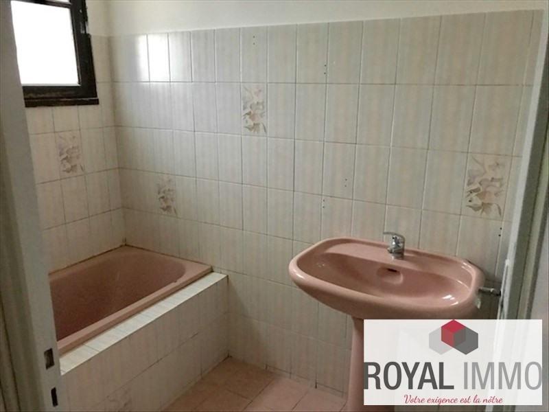Sale apartment Toulon 106500€ - Picture 5