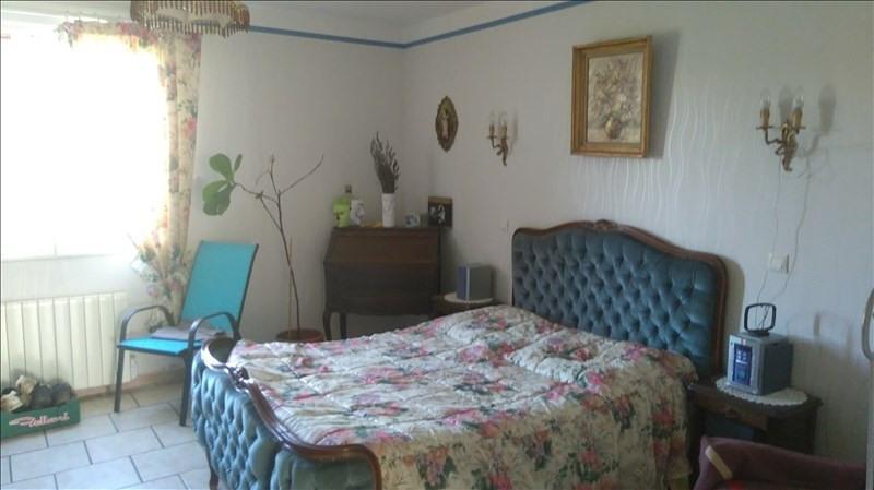 Vendita casa Sancoins 245500€ - Fotografia 4