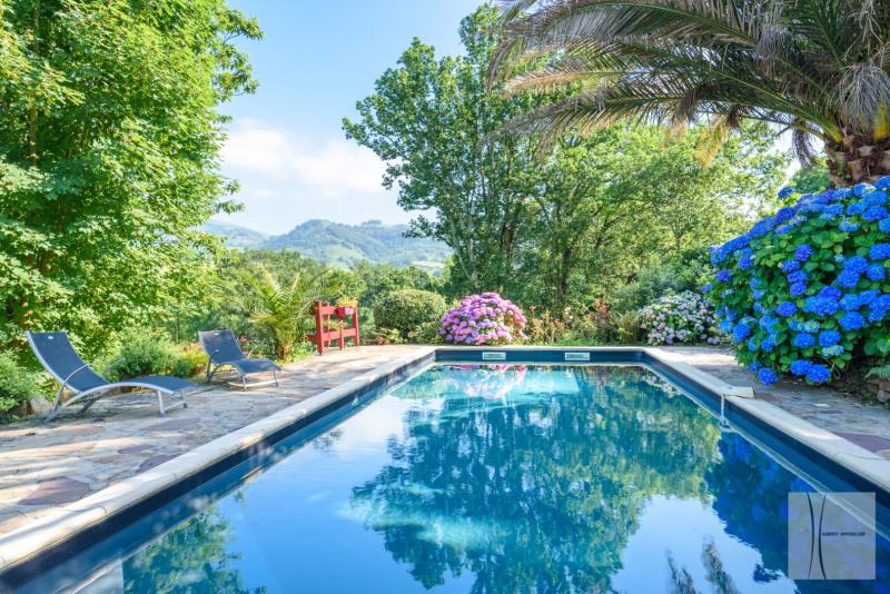 Vente maison / villa Sare 698000€ - Photo 1