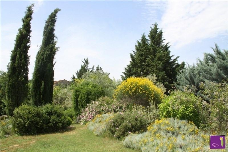 Immobile residenziali di prestigio casa Barjac 720000€ - Fotografia 8