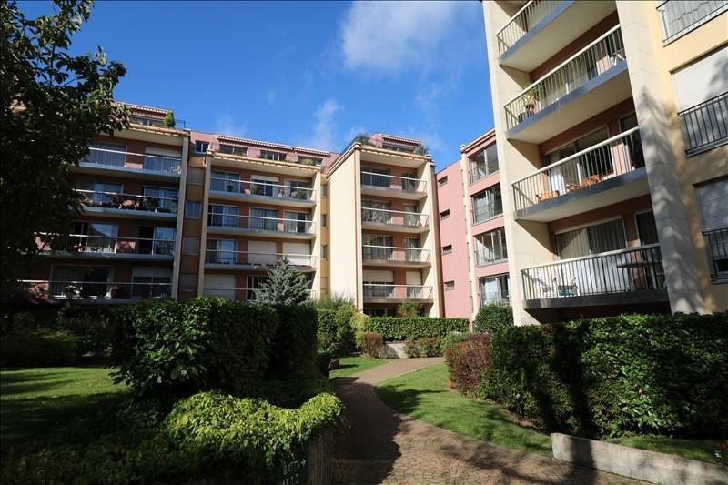 Sale apartment Versailles 346000€ - Picture 6