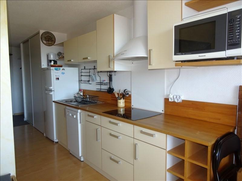 Vente appartement Les arcs 100000€ - Photo 3