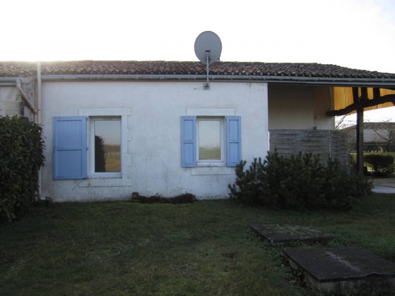 Sale house / villa Barbezieux-saint-hilaire 275600€ - Picture 12