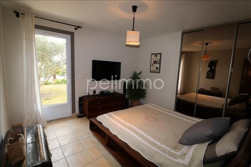 Deluxe sale house / villa Lancon provence 645000€ - Picture 8