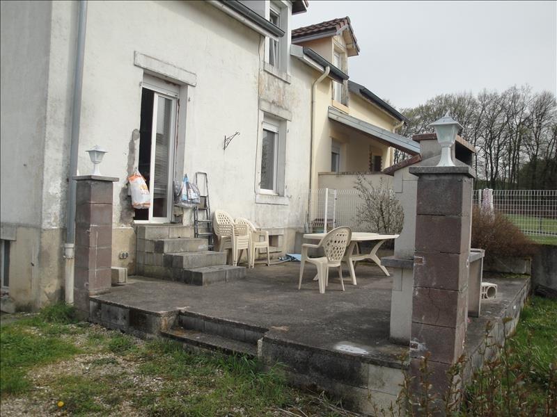 Vente maison / villa Beaucourt 92000€ - Photo 1