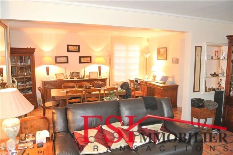 Vente maison / villa St leu la foret 787000€ - Photo 3