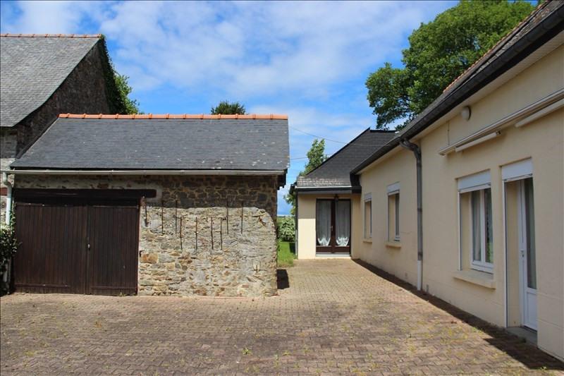 Vente maison / villa Martigne ferchaud 95400€ - Photo 4