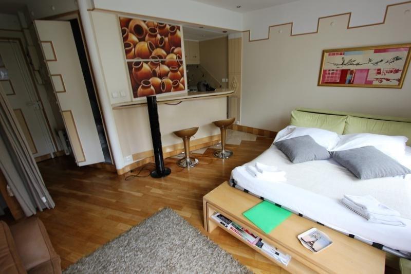 Vente appartement Paris 4ème 635000€ - Photo 6