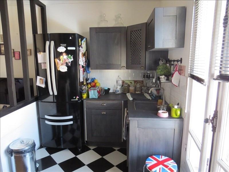 Vente appartement Maisons-laffitte 315000€ - Photo 6