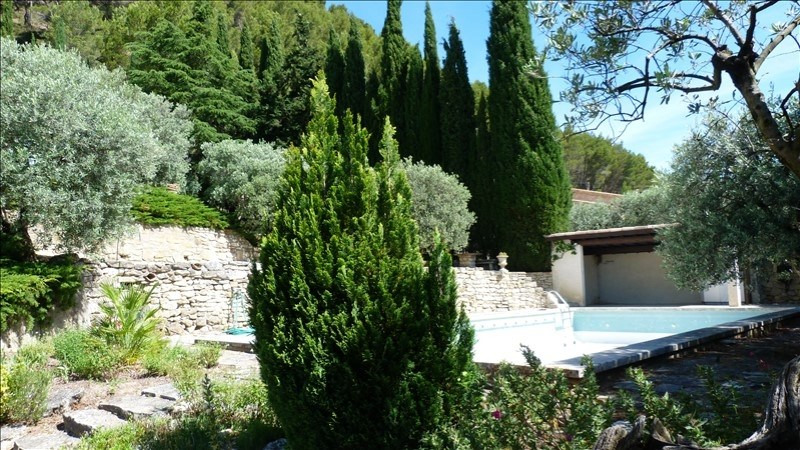 Deluxe sale house / villa Beaumes de venise 780 000€ - Picture 9