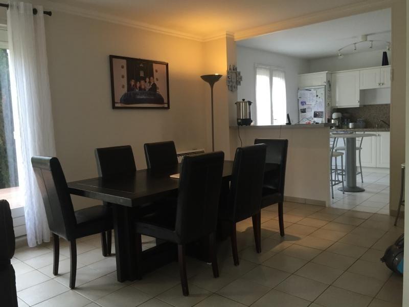 Sale house / villa St leu la foret 499000€ - Picture 3